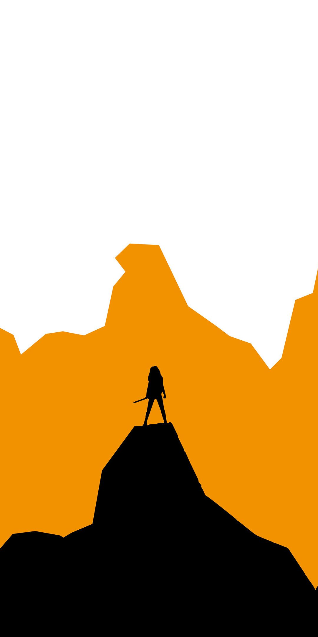 Wonder Woman 1984 Silhouette Minimal Art 1080x2160 Wallpaper Superhero Wallpaper Minimal Wallpaper Art