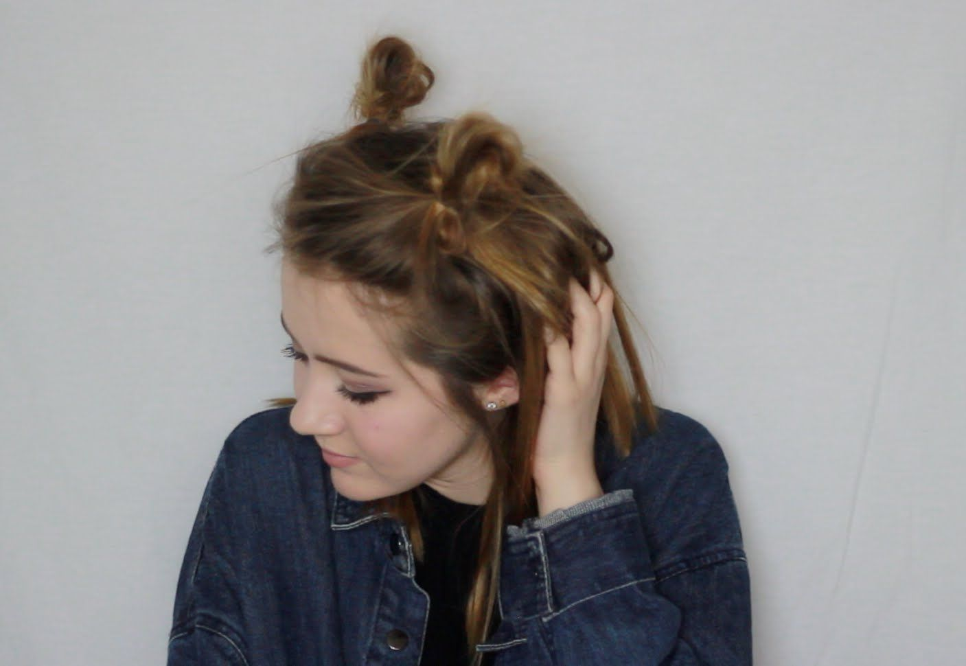 4 Medium Length Hairstyles   Emma Kate