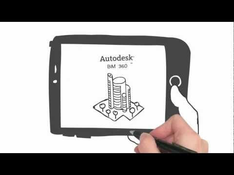 Autodesk - BIM 360 Glue - A Building Management Information platform, explained!