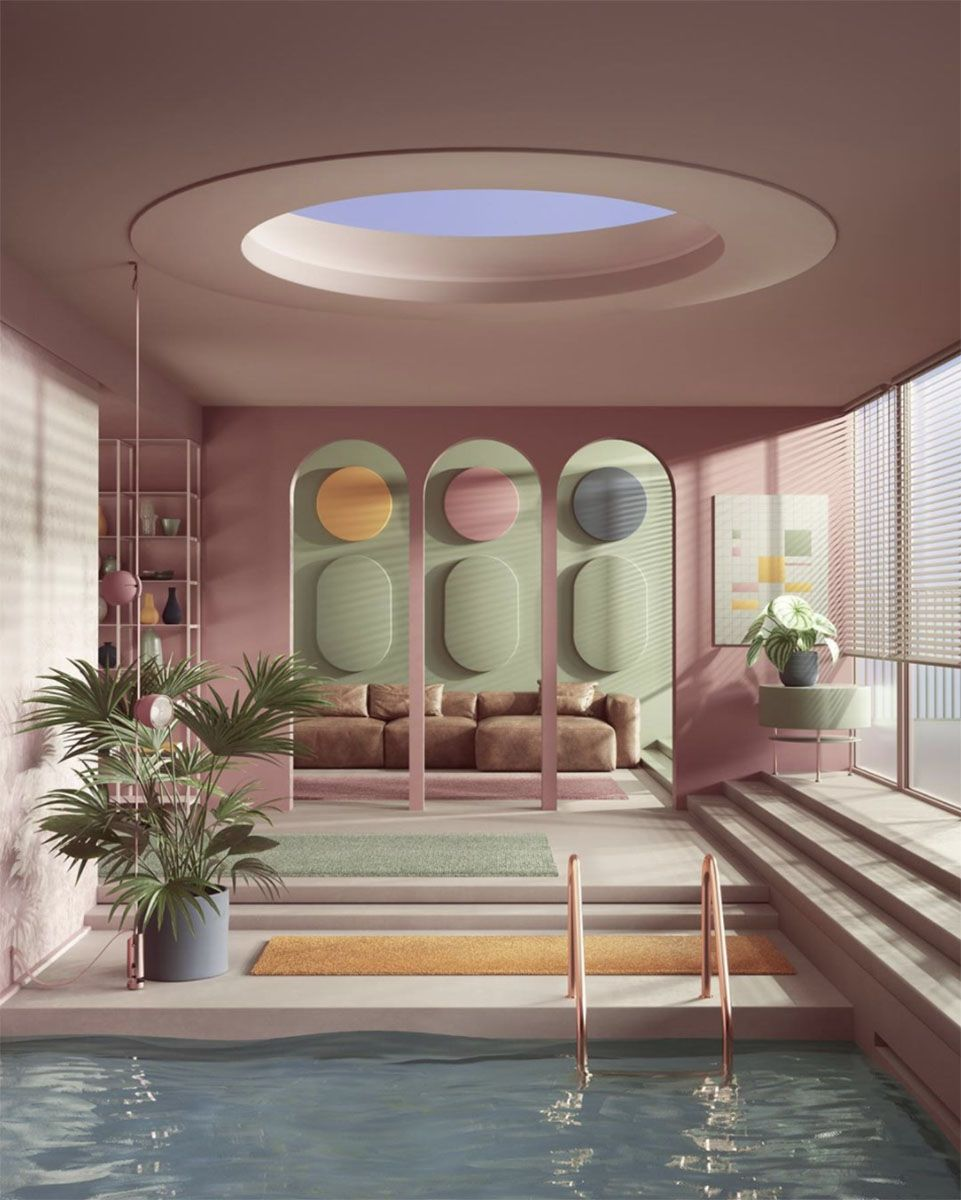Photo of 11 Digital Surrealists: 3D artists creating dreamlike spaces