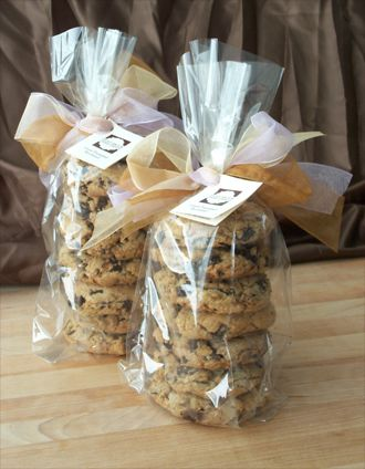 Presenting Your Guests With A Wedding Favor Is A Nice Way Of