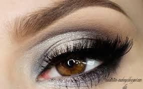 Billedresultat for punk eye makeup