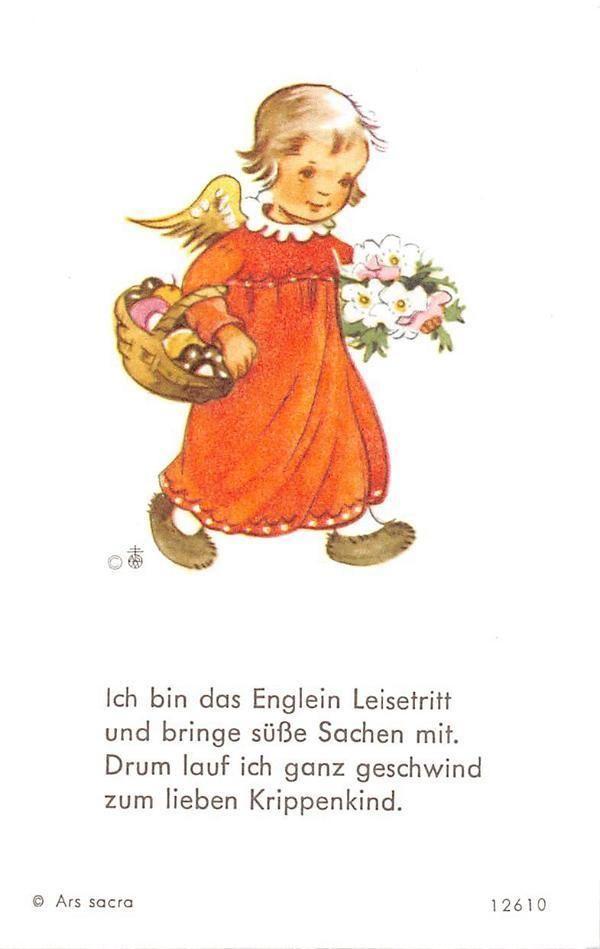 """fleißbildchen heiligenbild gebetbild holycard"""" h2701"""" ars"""