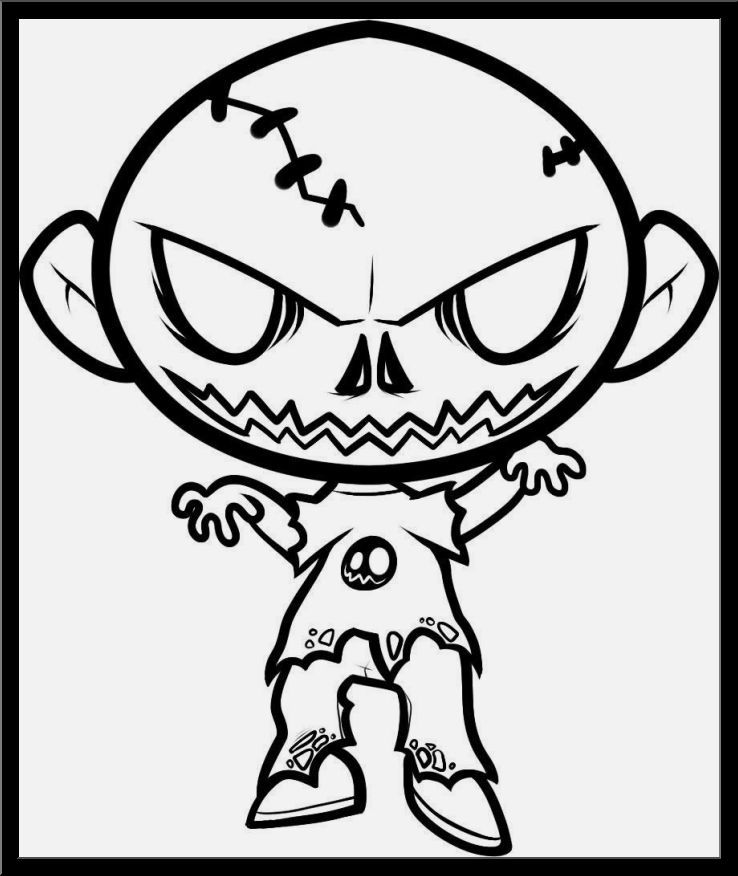 Halloween Drawing Ideas For Kids With Images Halloween