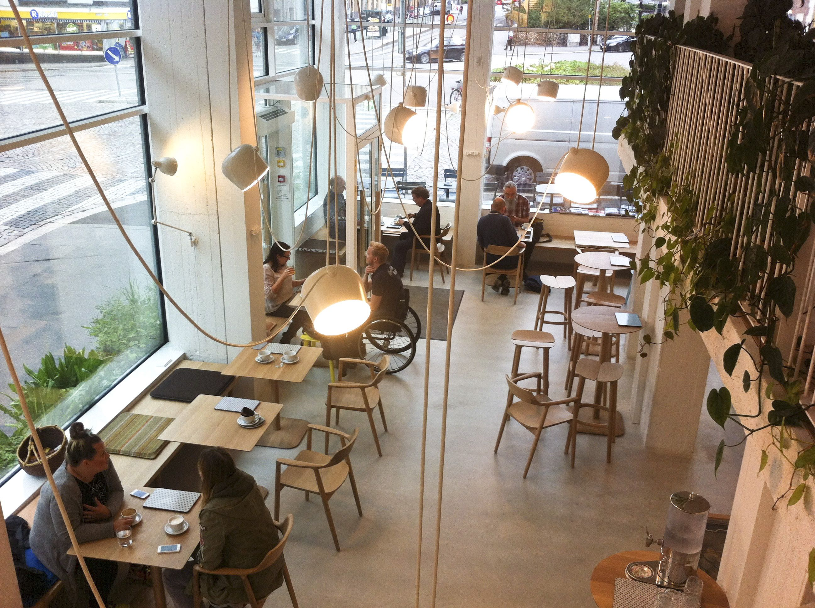 Ipi Quote Ipi Kulmakuppila Good Mood Overall  Scandinavian Modern Interior