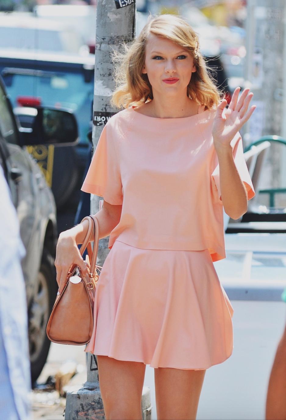 My favourite shade of pink taylorswift taylor pinterest