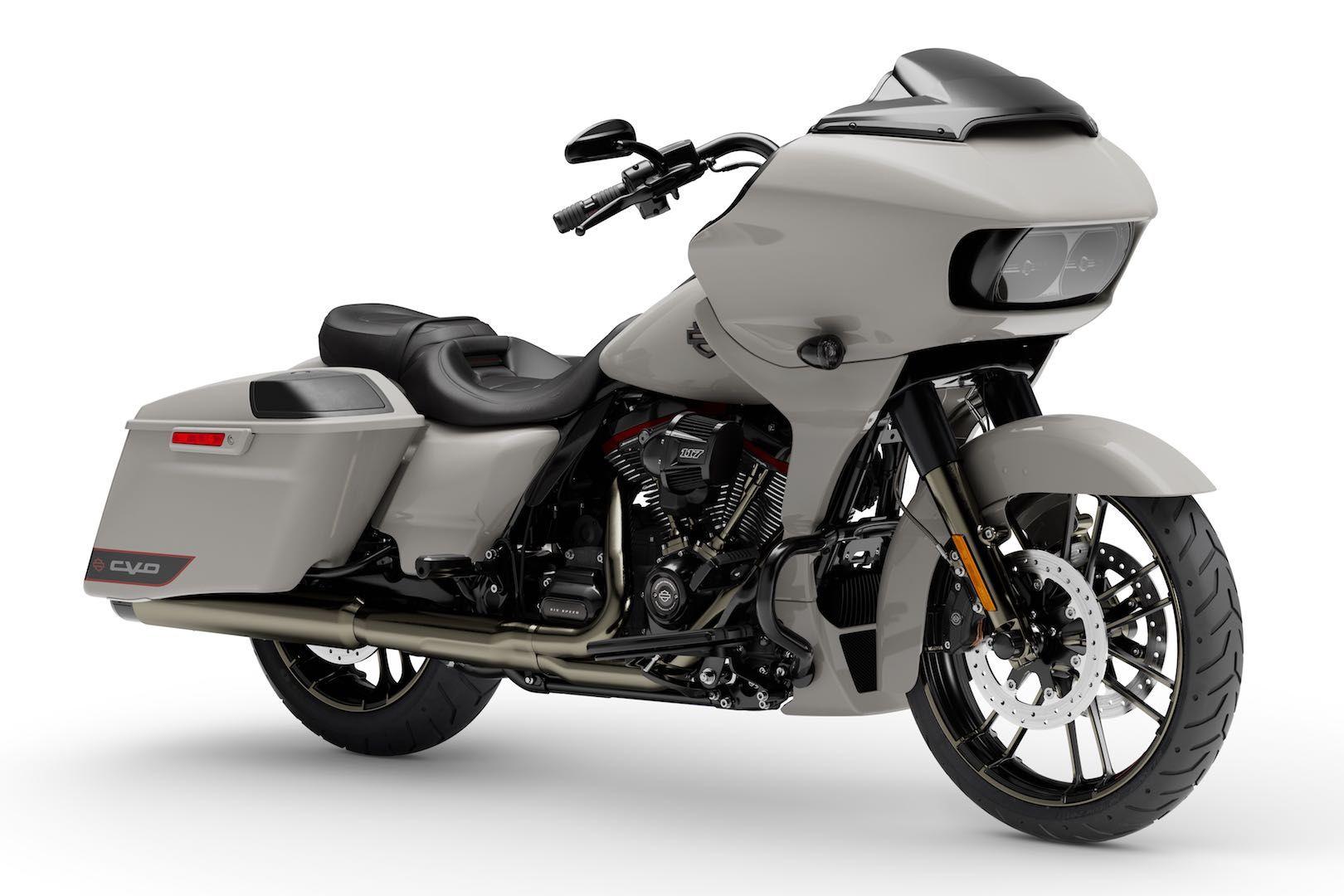 Pin On 2020 Harley Davidson Cvo Street Glide Price