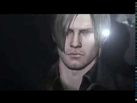 Resident Evil 6 Gameplay Walkthrough Part 3 Leon Helena