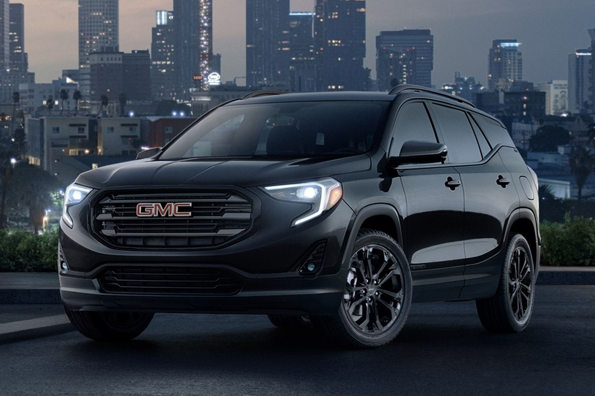 2019 Gmc Acadia Exterior And Interior Review Gmc Trucks Gmc Terrain Gmc
