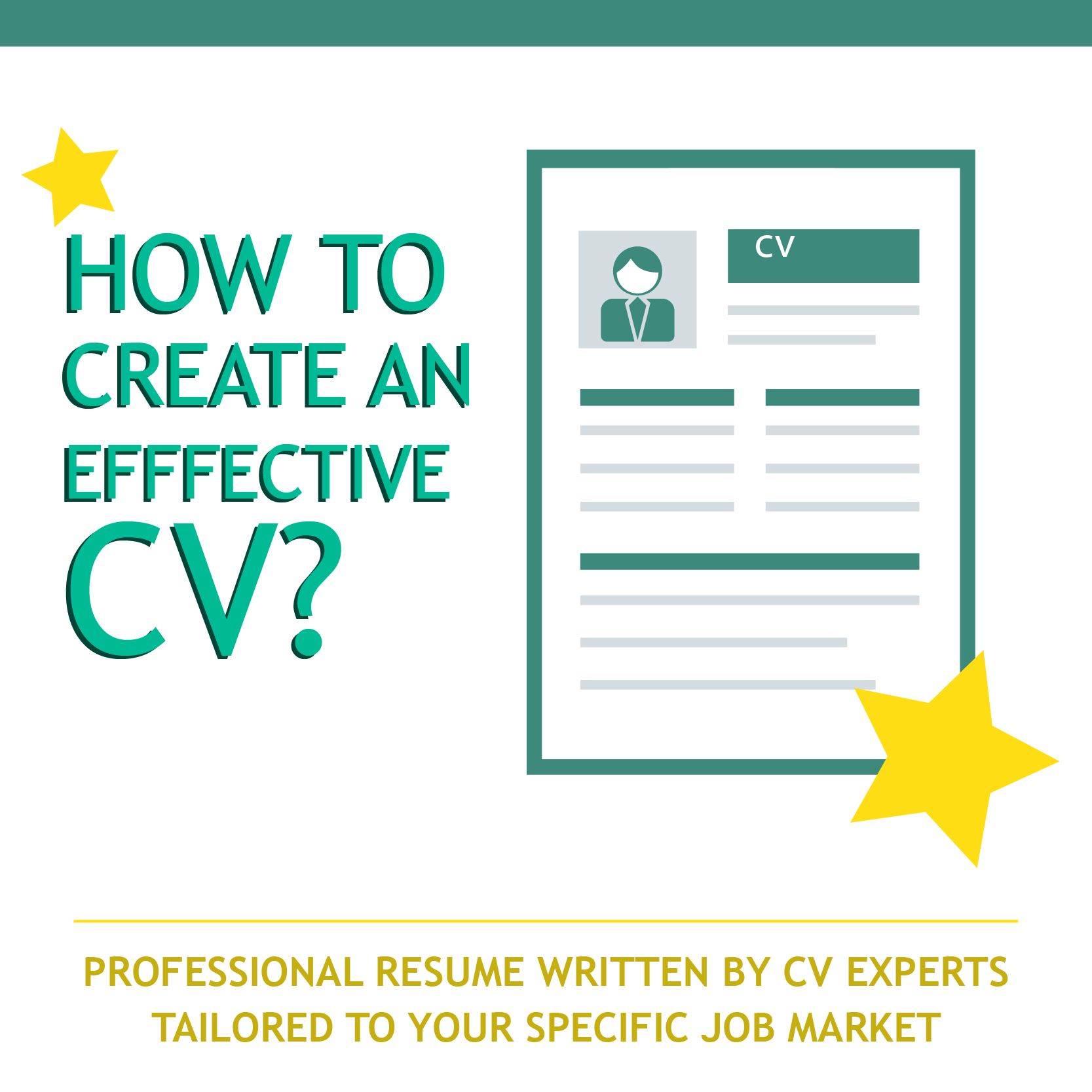 Build A Resume That Gets More Interviews, Guaranteed, With