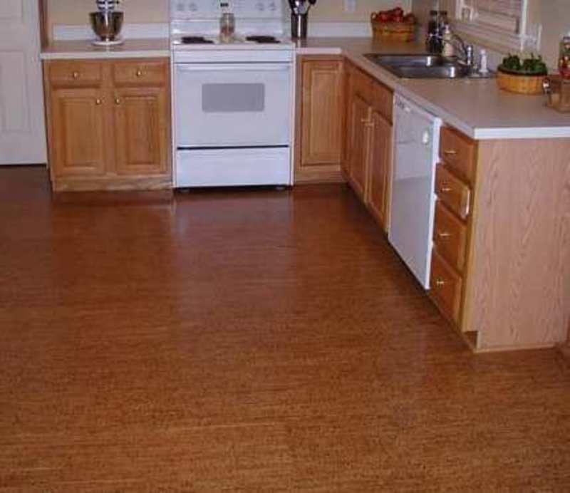 Cork Tiles For Kitchen Flooring Kitchen Ideas Pinterest