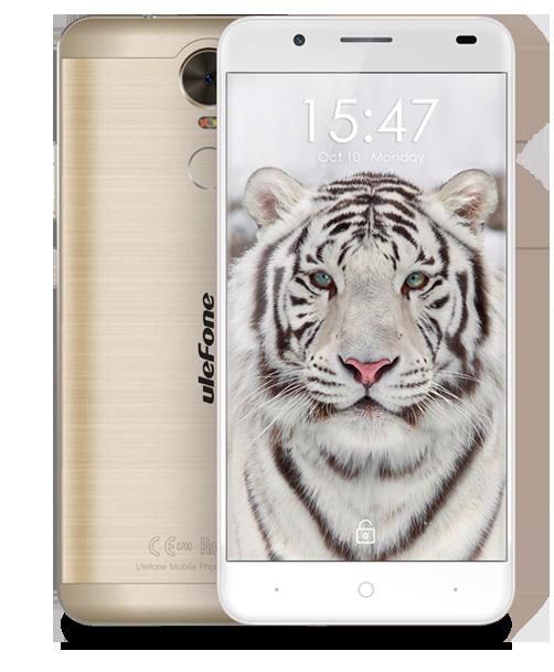 Ulefone Tiger Lite Firmware Flash File [Nougat ROM Frp Bybass] | Aio