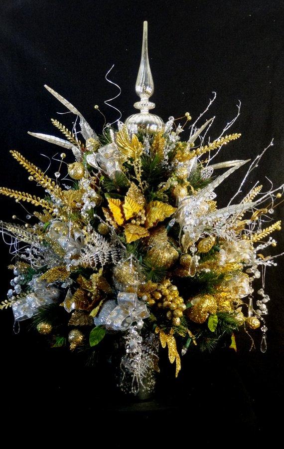 Sale Elegant Christmas Decoration Elegant Christmas Tree Luxury