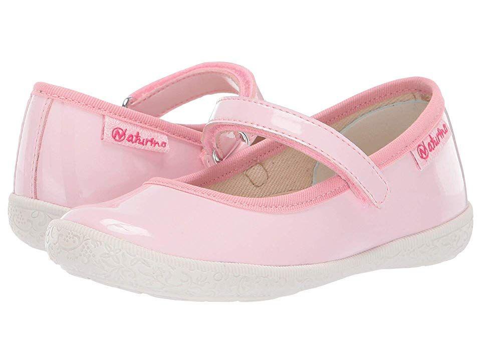 Naturino Pavia Toddler Little Kid Big Kid Girl S Shoes Pink Girls Shoes Kids Big Kids