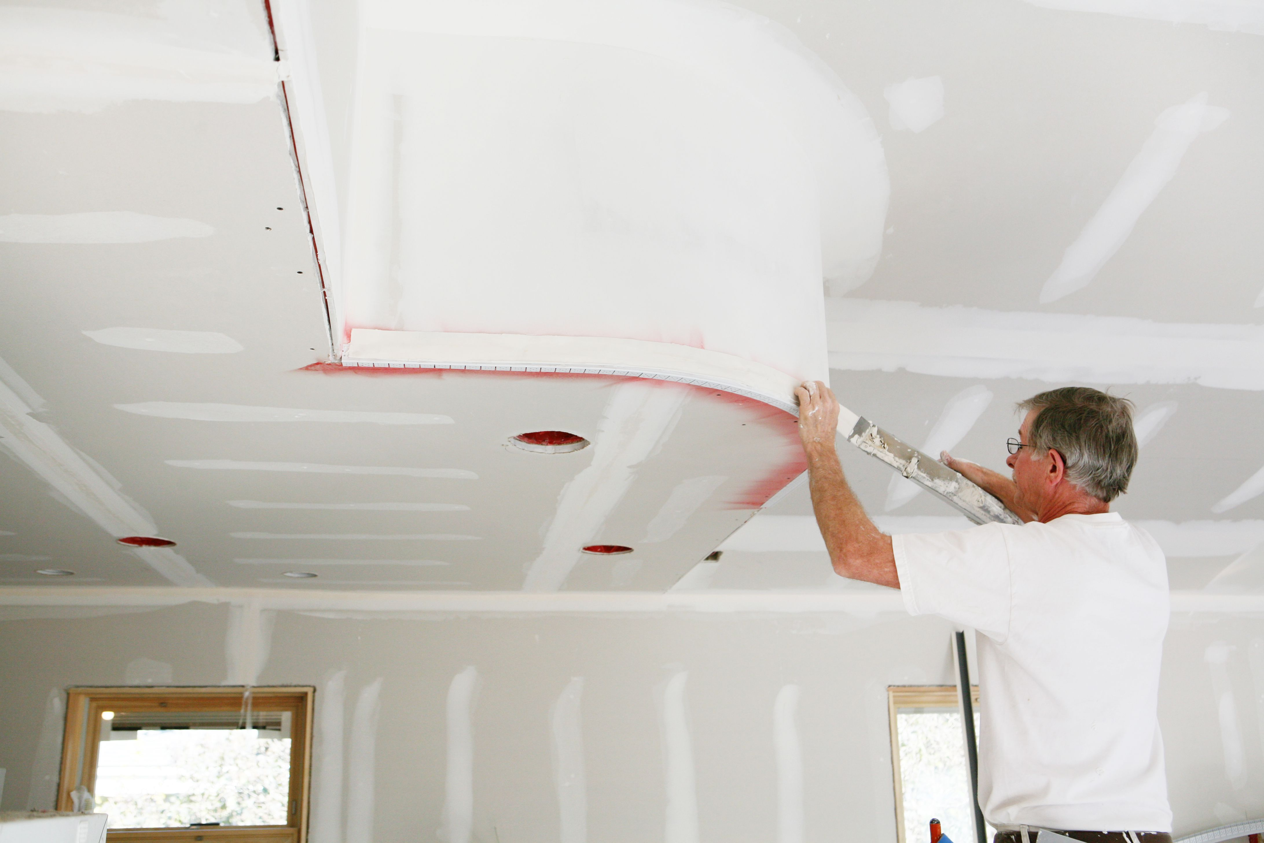 Basic Drywall Materials You Need For Your Project In 2020 Plaster Repair Drywall Drywall Installation