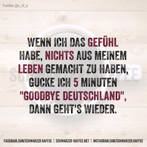 Sprüche goodbye Zitate und