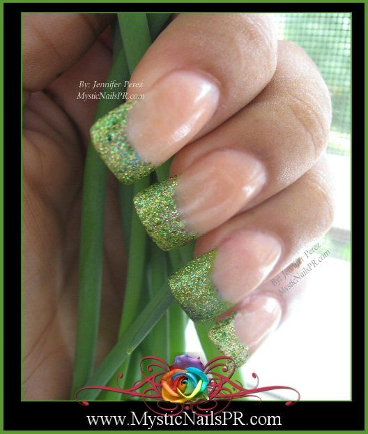COLOR for the #Year #EMERALD #GREEN #2013 by Jennifer Perez of ...