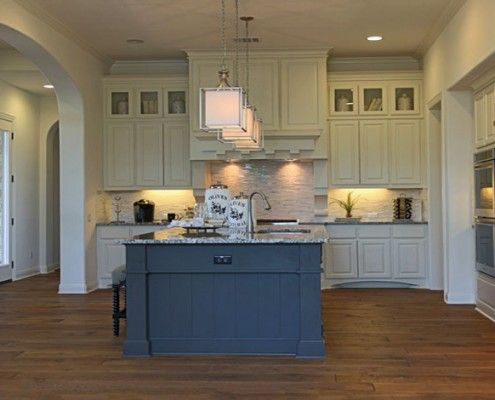 Plain Design Should Wood Floors Match Throughout House Cabinets
