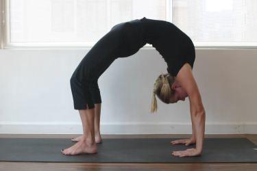 urdhva dhanurasana wheel pose  yoga poses poses wheel