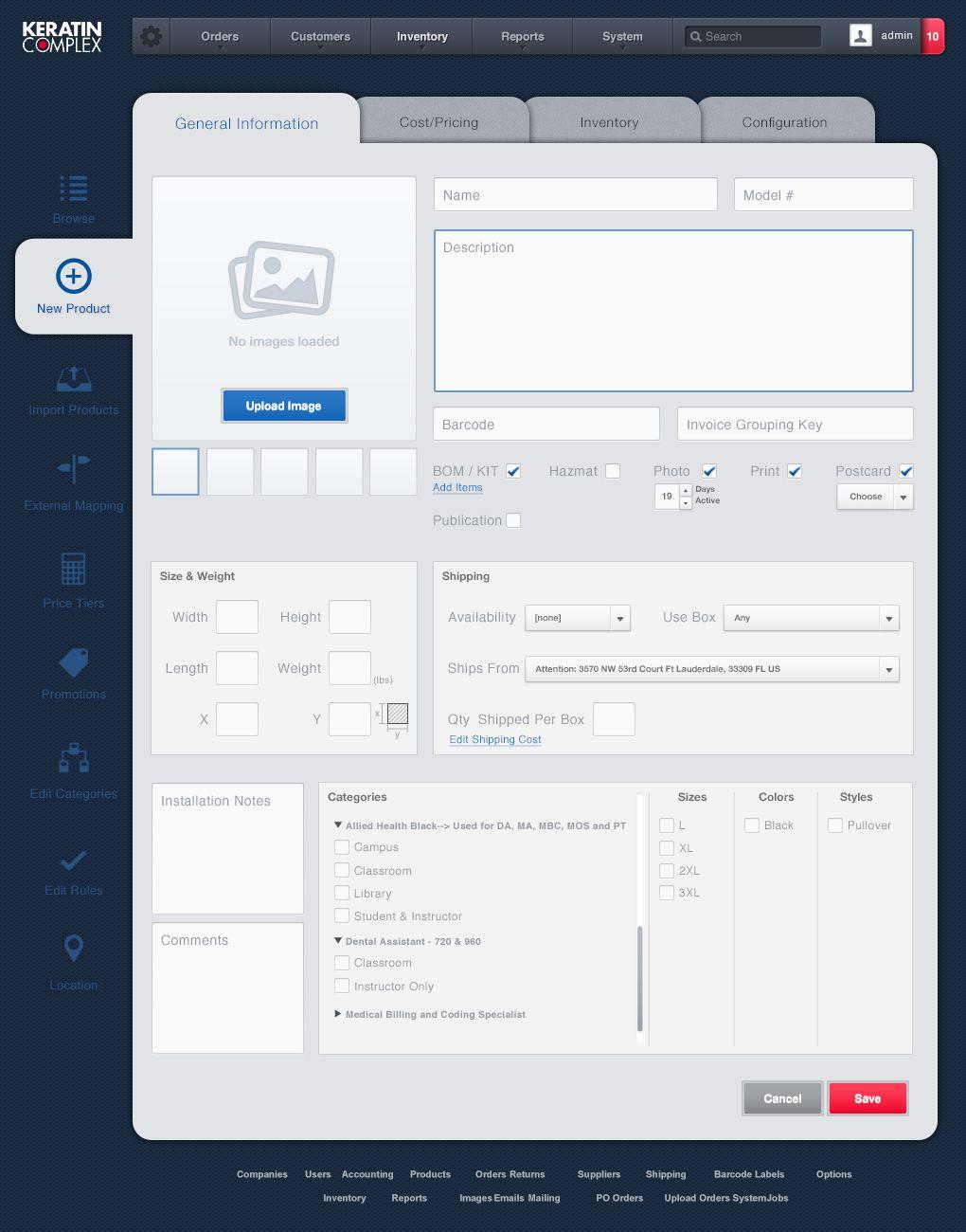 Pin On Web App Design Inspirations