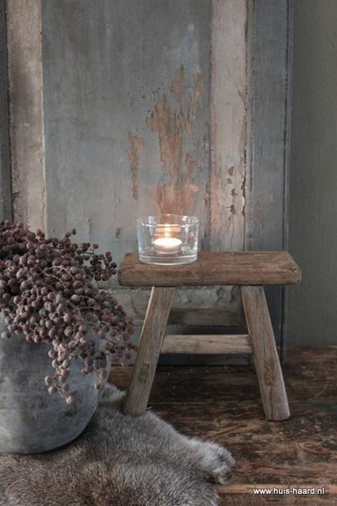 Landhaus Inspirationen *WabiSabi* by Eryka Flo Pinterest Wabi - inspirationen küchen im landhausstil