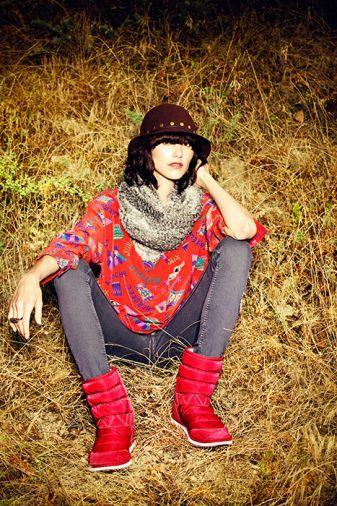 Koolaburra :: Fall/Winter 2013