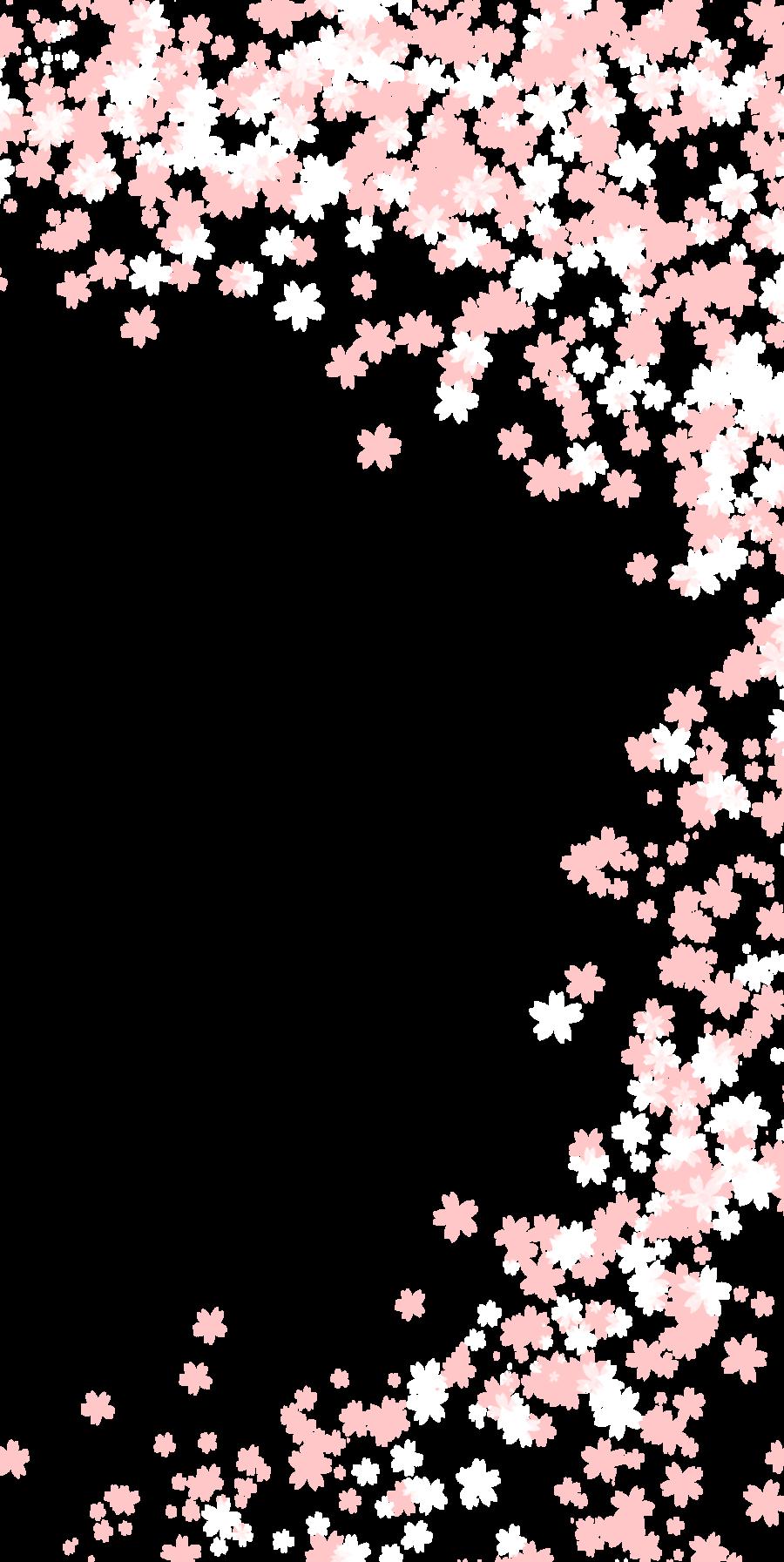 Cherry Blossom Custom Box by RaisloverSakura.deviantart.com on @deviantART