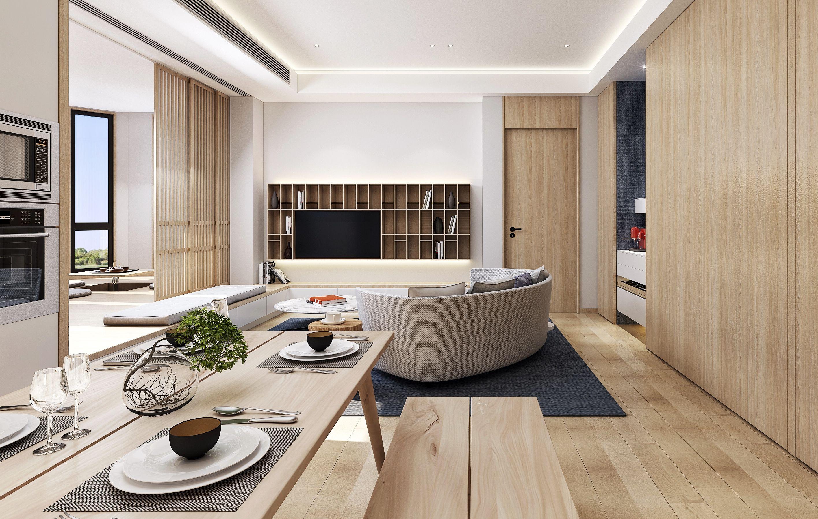 pineleven zhou on suyili design  japanese living