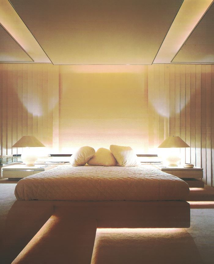 80s bedroom with suspended and concealed lighting | 80s ... on ceiling for living room ideas, interior home ideas, interior color ideas, interior curtains ideas, interior design, interior designing ideas, office interior ideas, interior steps ideas, interior shed ideas, house interior ideas, interior stairs ideas, interior cabinet ideas, interior barn wood ideas, interior painting ideas, interior ceiling ideas, interior trim ideas, interior walls ideas, interior decor ideas, interior foyer ideas, interior courtyard ideas,