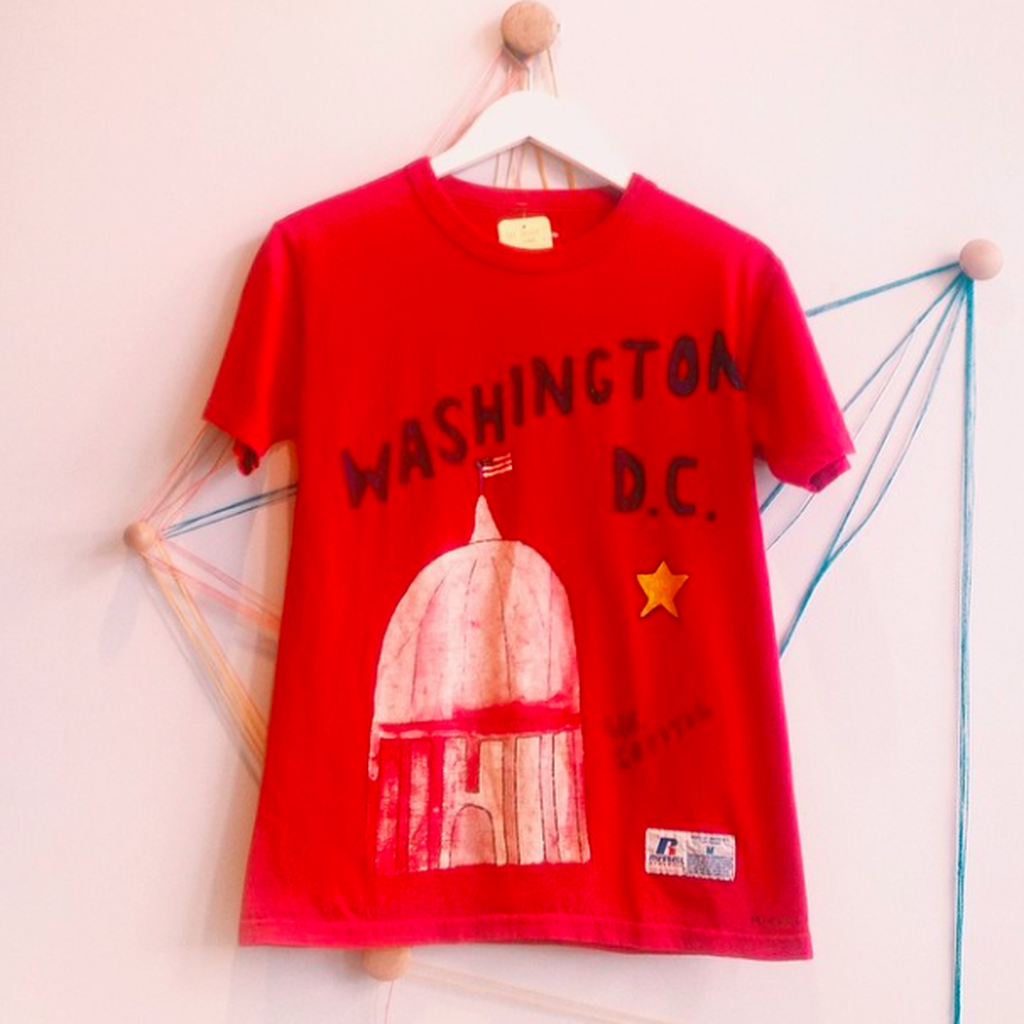 The 38 Best Washington DC Vintage and