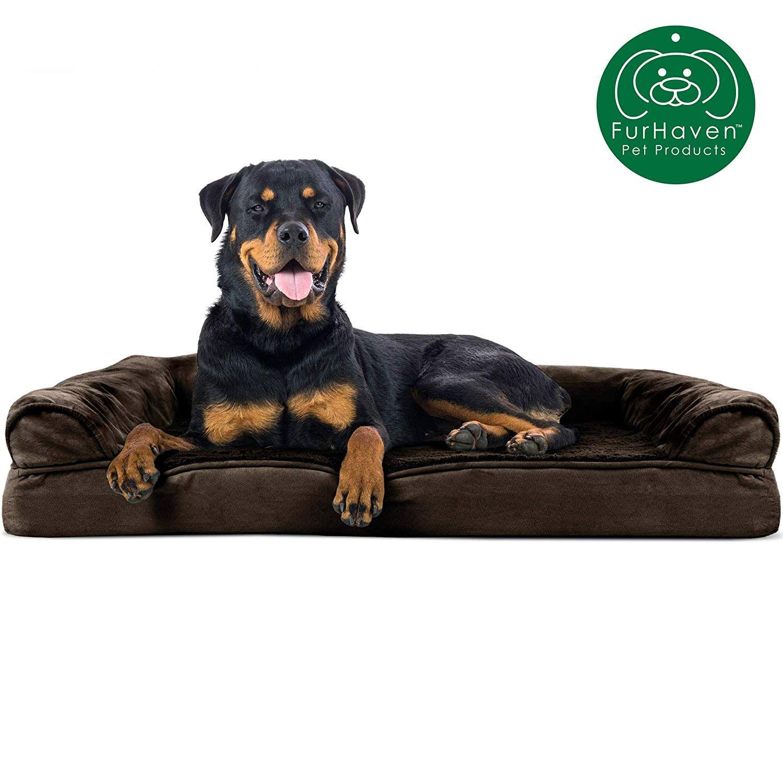 Best Orthopedic Dog Bed Orthopedic Dog Bed Dog Pet Beds Dog Bed Large