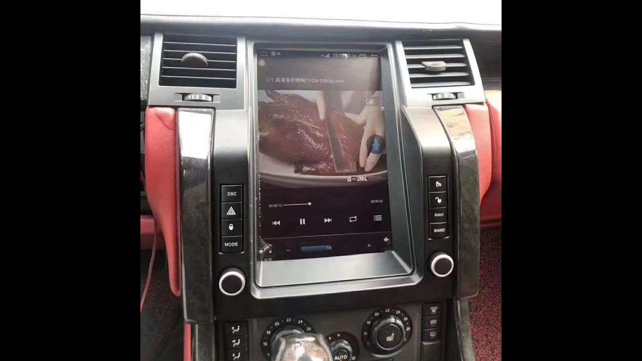 How To Install Android Car Stereo Gps Navigatoin Head Unit Sat Nav Repla Car Stereo Sat Nav Android Car Stereo