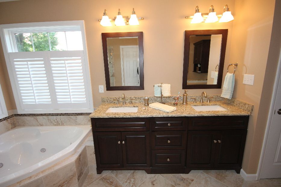 Project Gallery Bathroom Remodeling Projects, Raleigh, Cary Dream