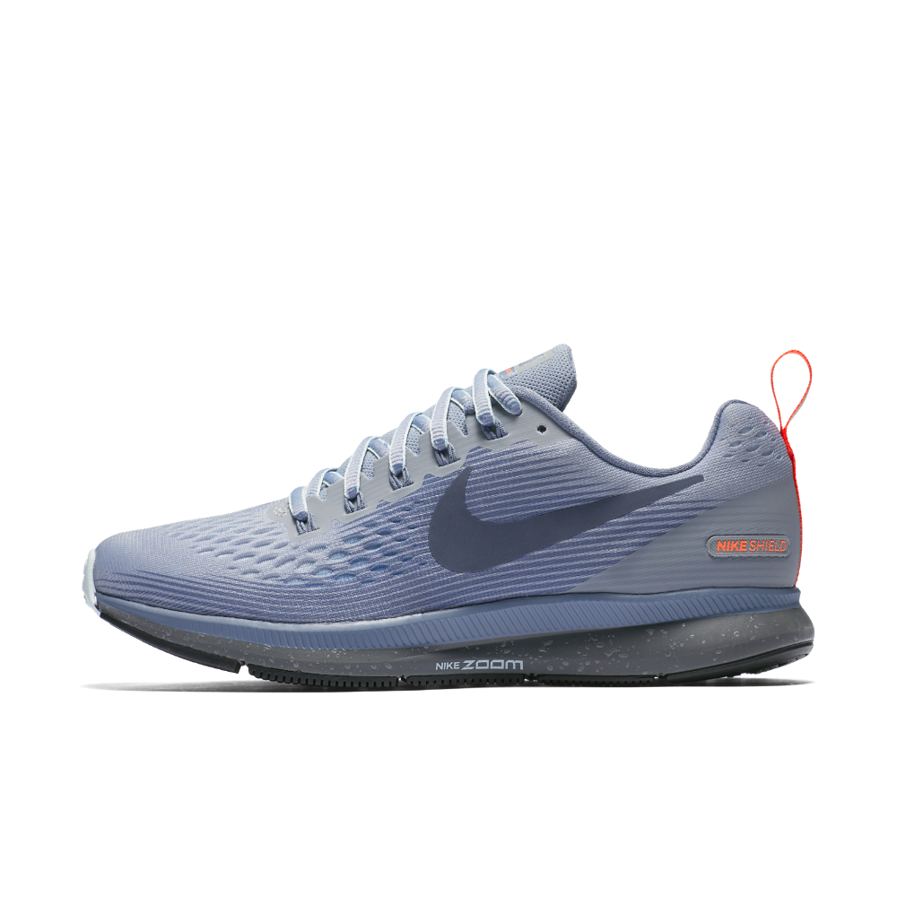 Nike Air Zoom Pegasus 34 Shield Women's Running Shoe Size