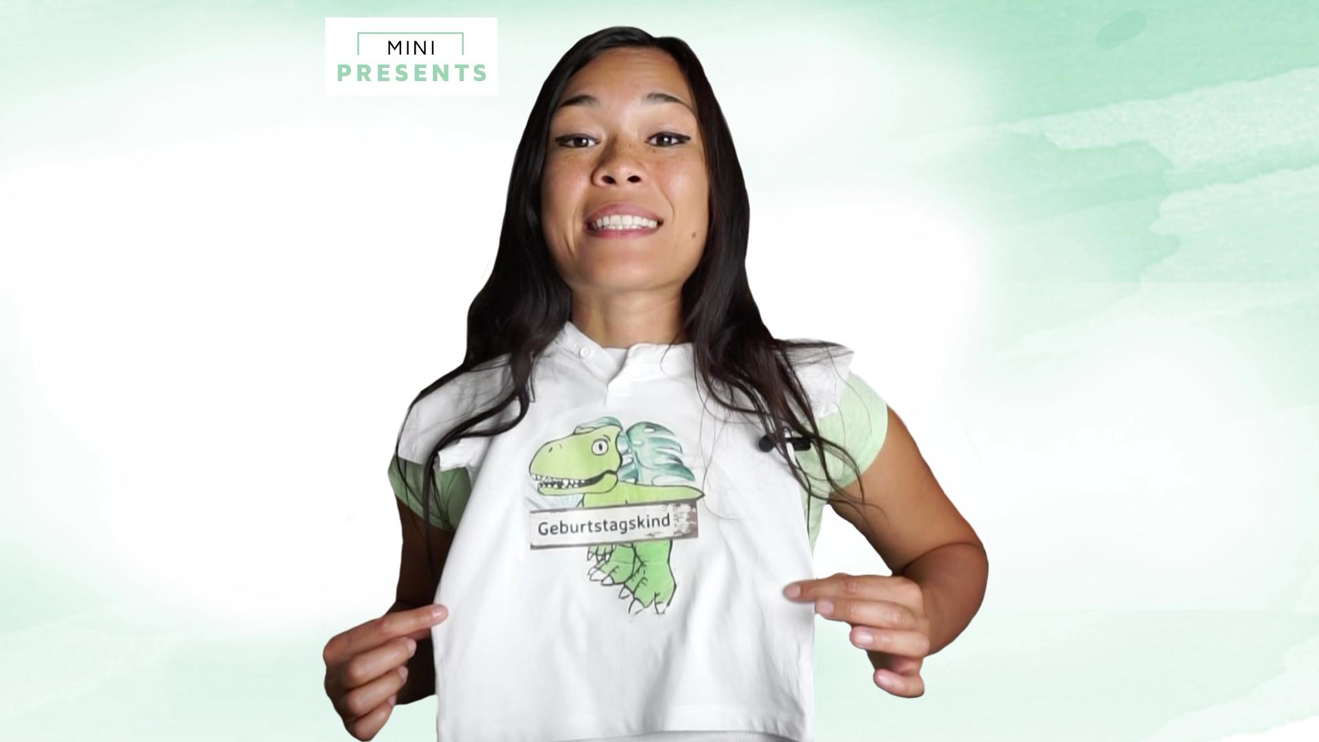 official photos f4114 3bc35 Selbst sein eigenes T-Shirt bedrucken | mini-presents DIY ...