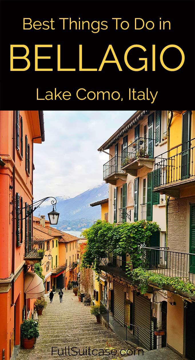 Photo of Your Ultimate Guide to Bellagio, Lake Como