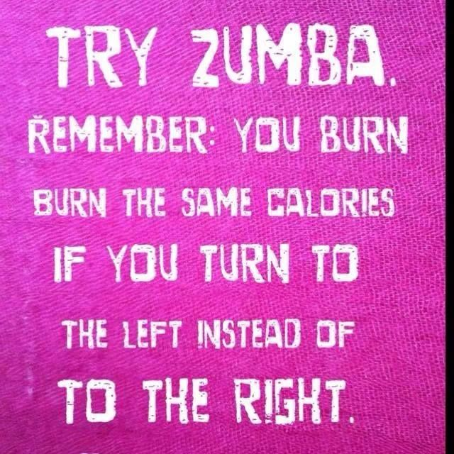 Pin by Barbara on All Things Zumba !!!! | Zumba quotes ...