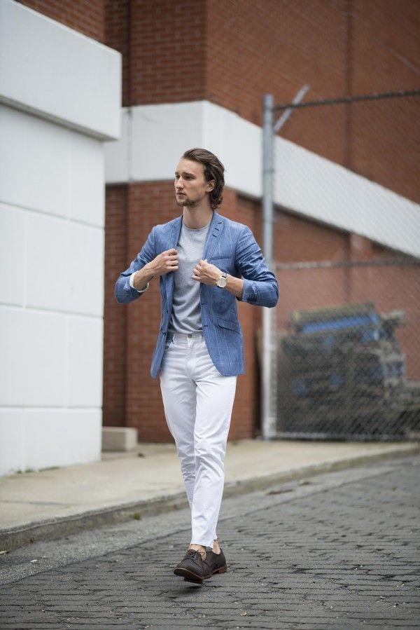 2 Summer-Worthy Street Style Looks by Marcel Floruss
