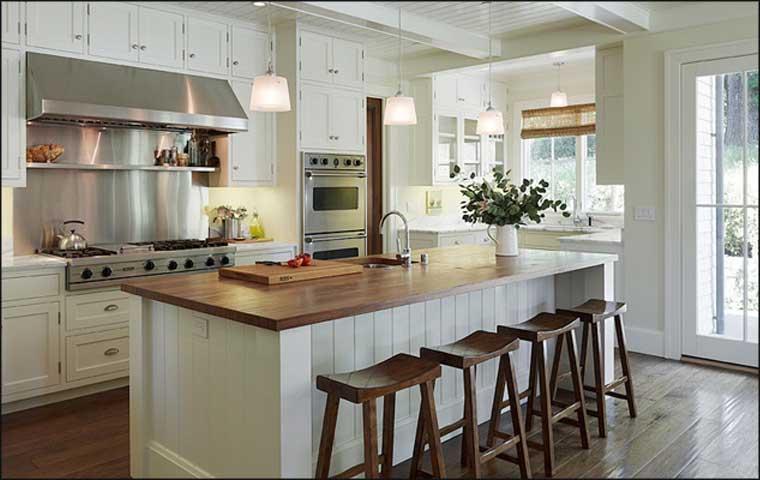 123 breathtaking u shaped kitchen designs kitchen island with sink kitchen island design on kitchen island ideas v shape id=12038
