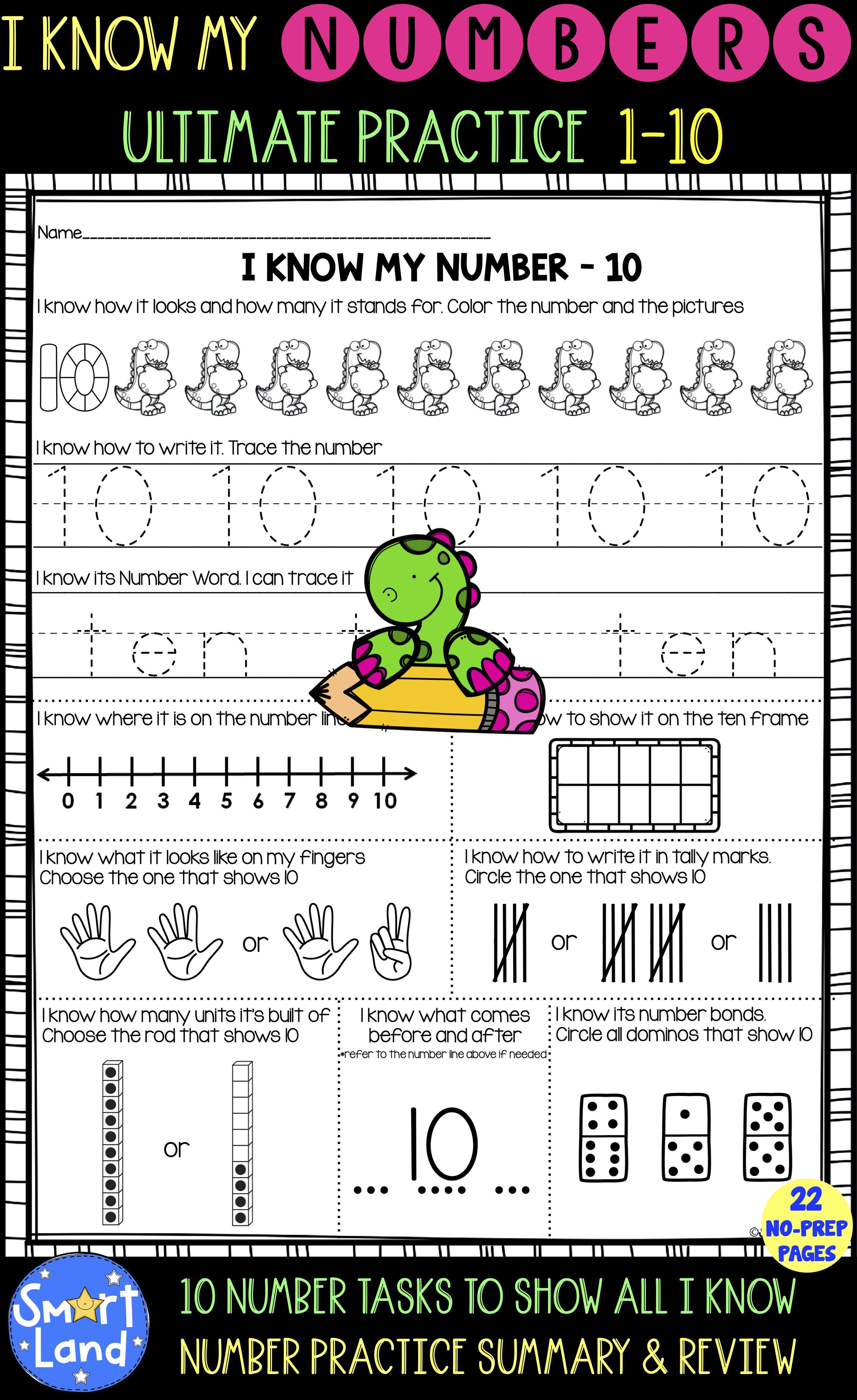 Pin On All Kindergarten Tpt