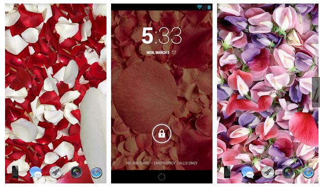 Top 10 Live Wallpaper Apps For Xiaomi Mi Dinner Recipes
