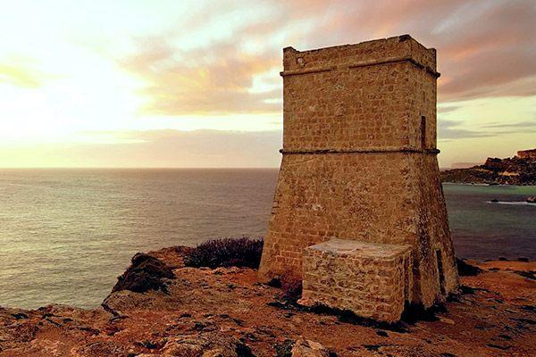 Lonely Planet Italia e Radio Capital - Viaggio a Malta