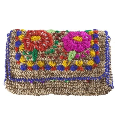 VIDA Statement Clutch - 20s girl by VIDA 675nb4938H