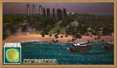 Pin By Rod Sparks On Video Games Collaboration Tropico 5 Games