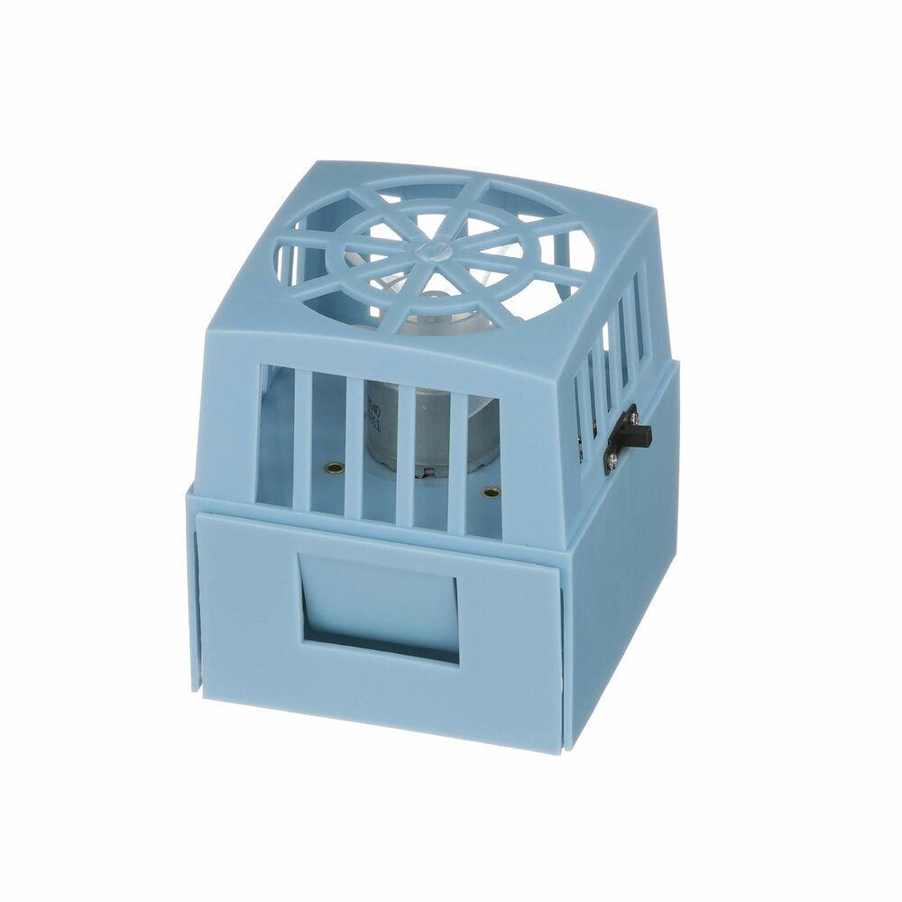 Sponsored(eBay) Valterra 3-Volt FridgeCool Fan Refrigerator Fan for