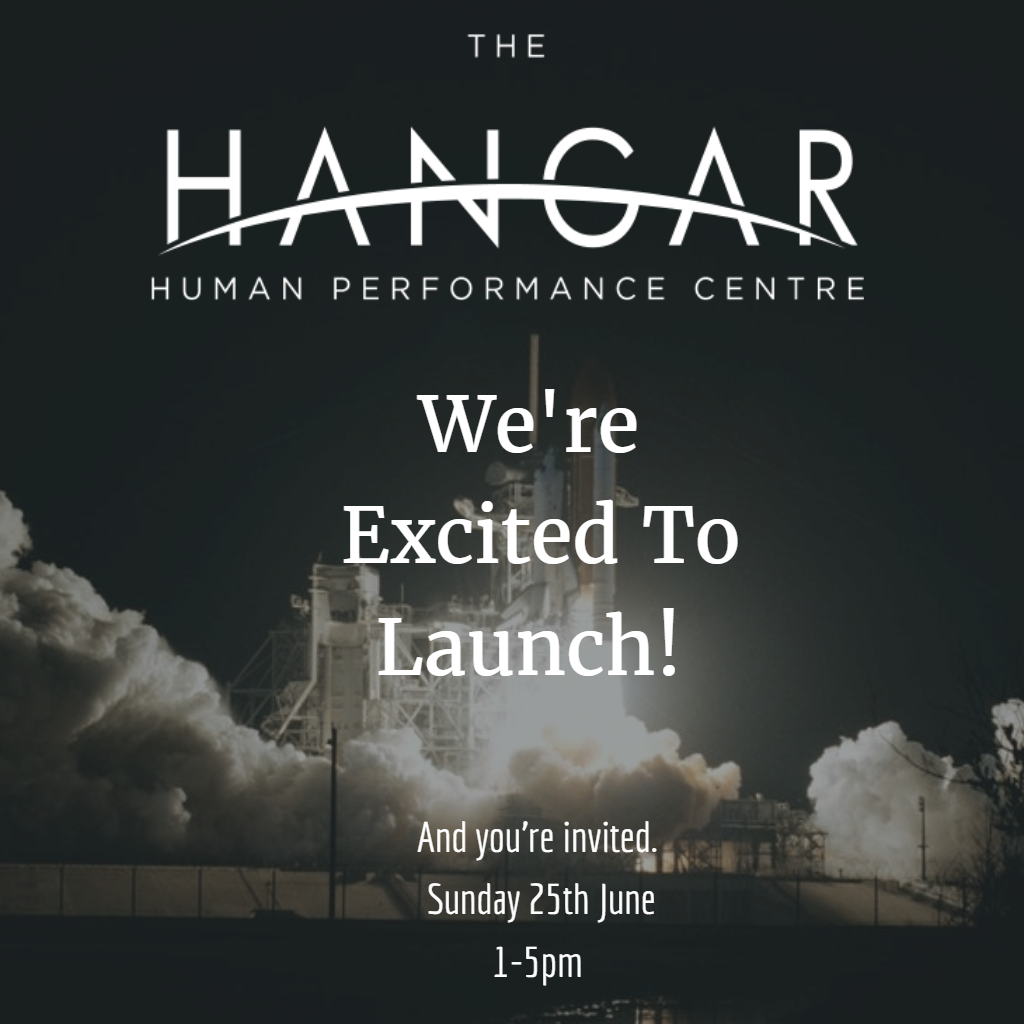 And you're invited.  Sunday 25th June 1-5pm