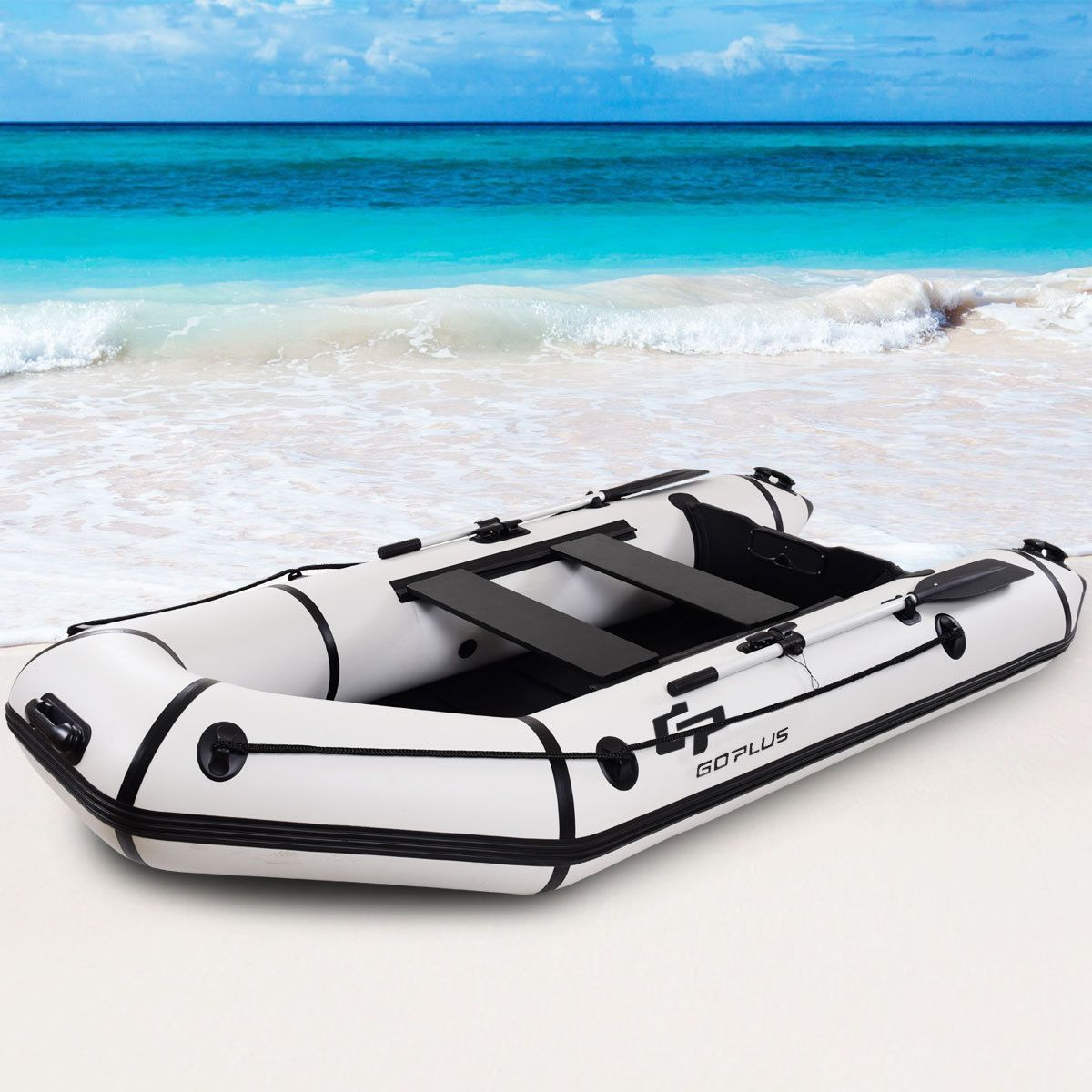 Sports & outdoors in 2020 Dinghy boat, Dinghy, Fishing boats