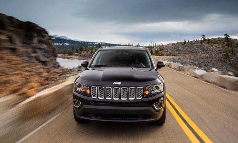 15 Suvs That Failed J D Power S Dependability Rating 7 Out Of