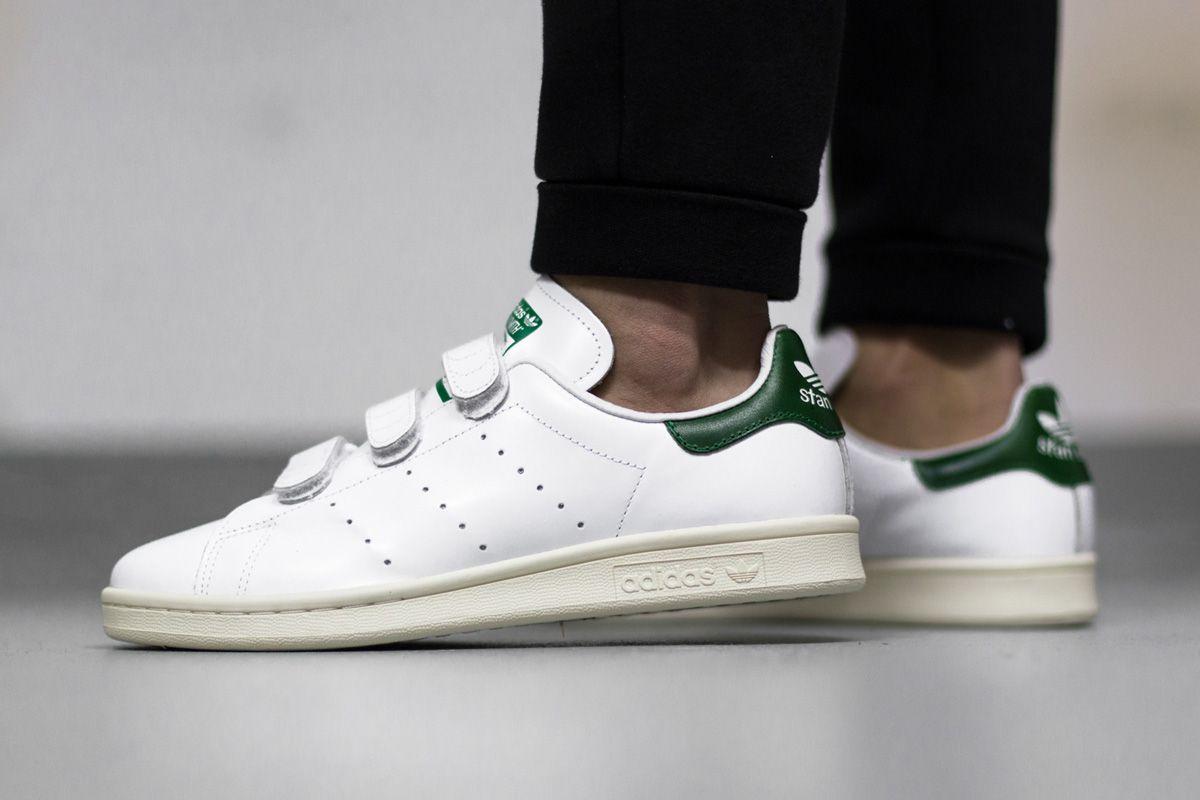 Adidas Stan Smith A Scratch 6