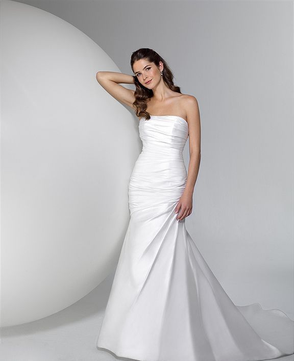 Alita Graham Wedding Dress 7298